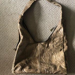 Brio Hobo Handbag